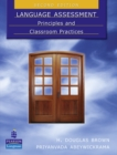 Image for Language assessment  : principles and classroom practices