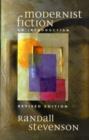 Image for Modernist fiction