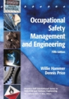 Image for Occupational Safety Management and Engineering