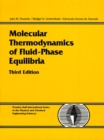 Image for Molecular Thermodynamics of Fluid-Phase Equilibria