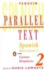 Image for Spanish Short Stories