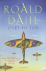 Image for Over to you  : ten stories of flyers and flying