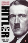 Image for Hitler  : 1889-1936, hubris