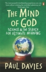 Image for The mind of God  : science and the search for ultimate meaning