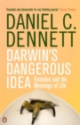 Image for Darwin's dangerous idea  : evolution and the meanings of life