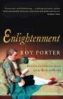 Image for Enlightenment  : Britain and the creation of the modern world