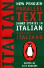 Image for Short stories in Italian