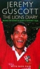 Image for The Lions diary