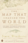Image for The map that changed the world  : a tale of rocks, ruin and redemption