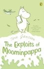 Image for The exploits of Moominpappa