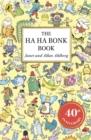 Image for The ha ha bonk book