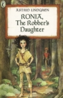 Image for Ronia the Robber's Daughter