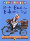 Image for Master Bun the bakers' boy