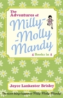 Image for The adventures of Milly-Molly-Mandy