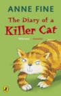 Image for The diary of a killer cat