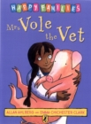 Image for Mrs Vole the vet