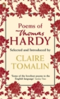 Image for Poems of Thomas Hardy