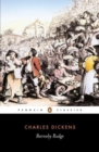 Image for Barnaby Rudge  : a tale of the riots of 'eighty