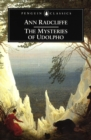 Image for The mysteries of Udolpho  : a romance