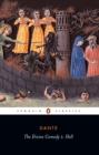 Image for The comedy of Dante Alighieri the FlorentineCantica I: Hell (I'Inferno)