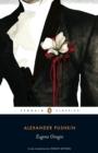 Image for Eugene Onegin  : a novel in verse