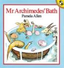 Image for Mr Archimedes' Bath
