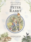 Image for The complete adventures of Peter Rabbit