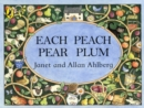 Image for Each Peach Pear Plum