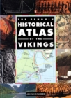 Image for The Penguin historical atlas of the Vikings