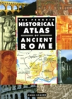 Image for The Penguin historical atlas of ancient Rome
