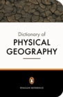 Image for The Penguin dictionary of physical geography