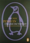 Image for The new Penguin English dictionary