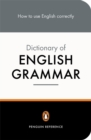 Image for The Penguin dictionary of English grammar