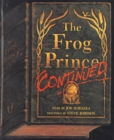 Image for The Frog Prince Continued