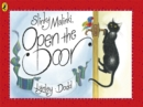 Image for Slinky Malinki, open the door