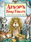 Image for Aesop's funky fables