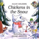 Image for Chickens in the snow