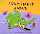 Image for Snap-happy Annie