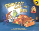 Image for Froggy Goes to Bed