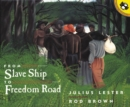 Image for From slave ship to freedom road