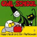 Image for Owl at school