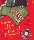 Image for Captain Flinn and the pirate dinosaurs