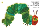 Image for The very hungry caterpillar