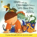 Image for Harry and the dinosaurs have a very busy day