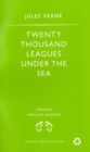 Image for Twenty thousand leagues under the sea