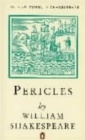 Image for Pericles, Prince of Tyre