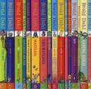 Image for ROALD DAHL 16 BOOK SLIPCASE COLLECTION