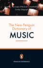 Image for The new Penguin dictionary of music