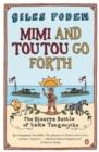 Image for Mimi and Toutou go forth  : the bizarre battle of Lake Tanganyika