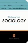 Image for The Penguin dictionary of sociology